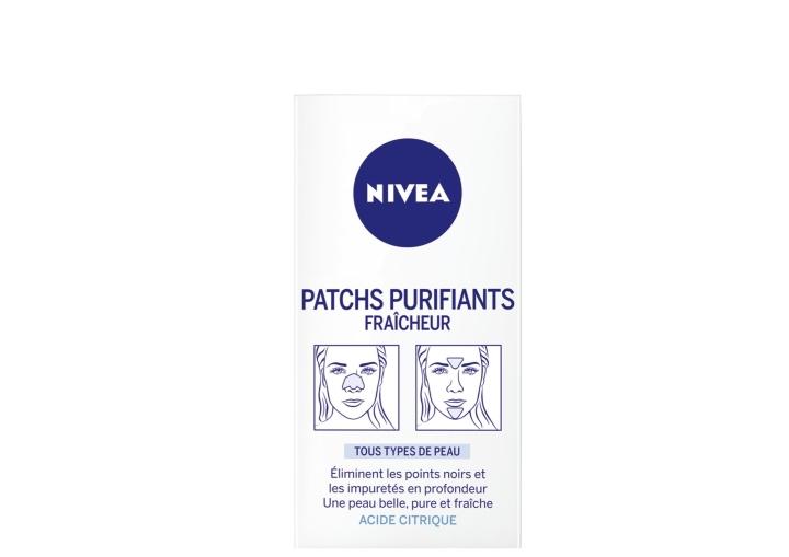 Nivea – Patchs Purifiantsfraicheur