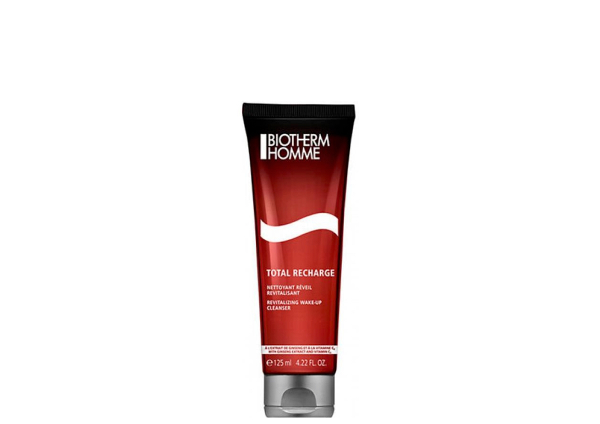 Biotherm - Nettoyant visage Total Recharge
