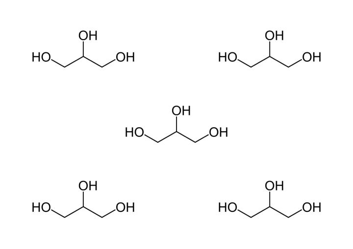 Glycérine