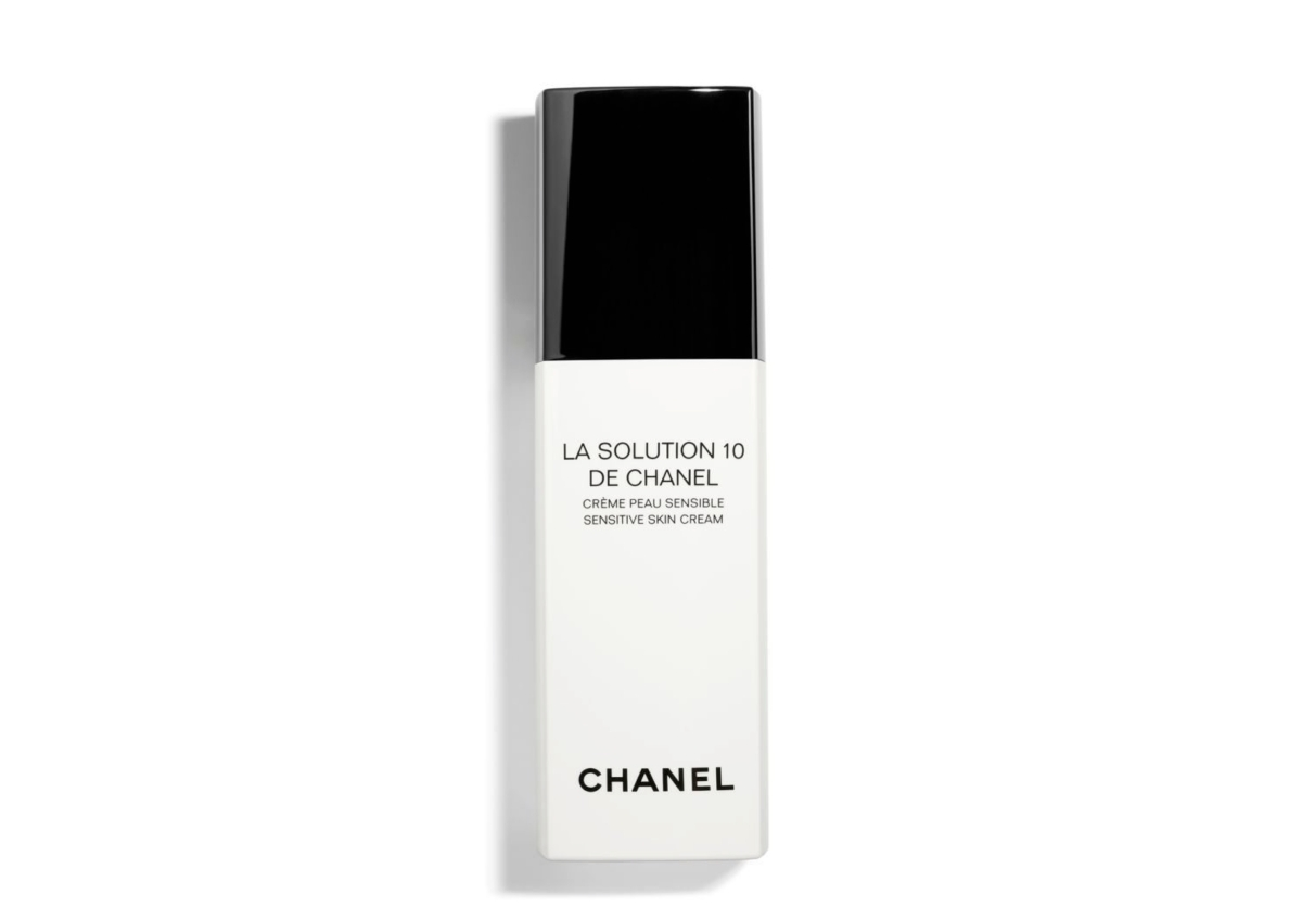 Chanel - La solution 10 pour les visages sensibles
