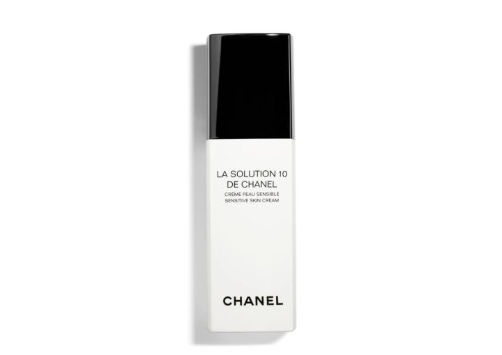 Chanel – La solution 10 pour les visagessensibles