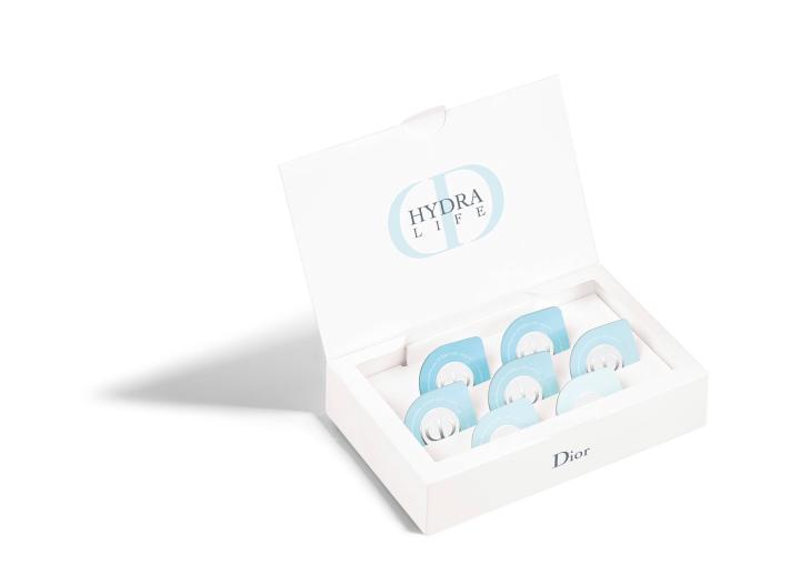 Dior – Masque réhydratant réveilbeauté