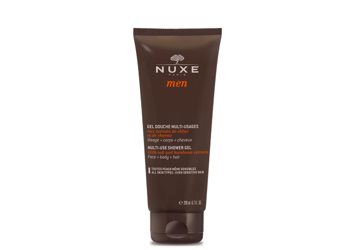 Nuxe Men – Gel douche multi-usages