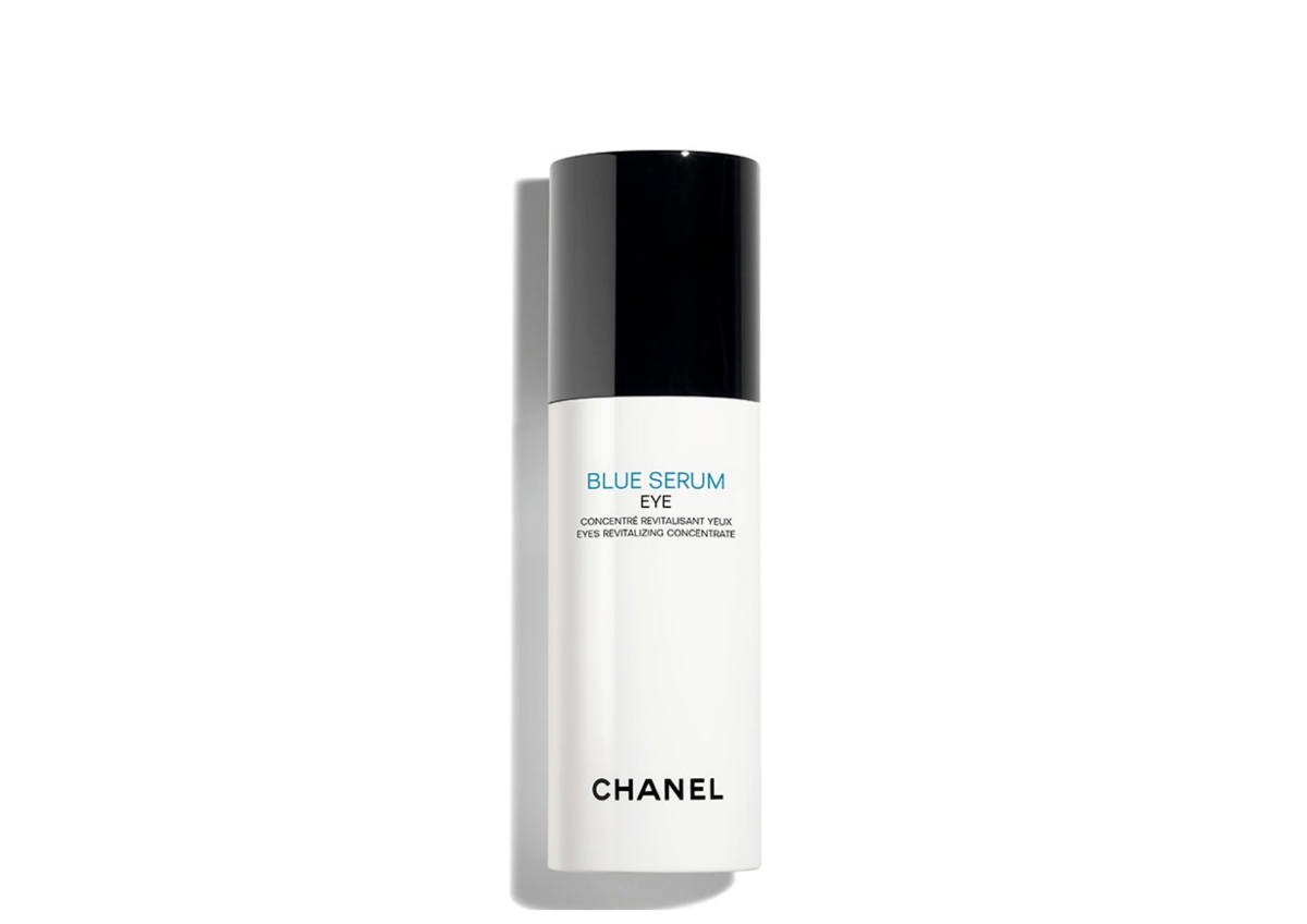Chanel - Blue Serum Eye