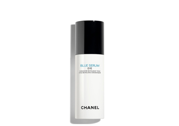 Chanel – Blue Serum Eye