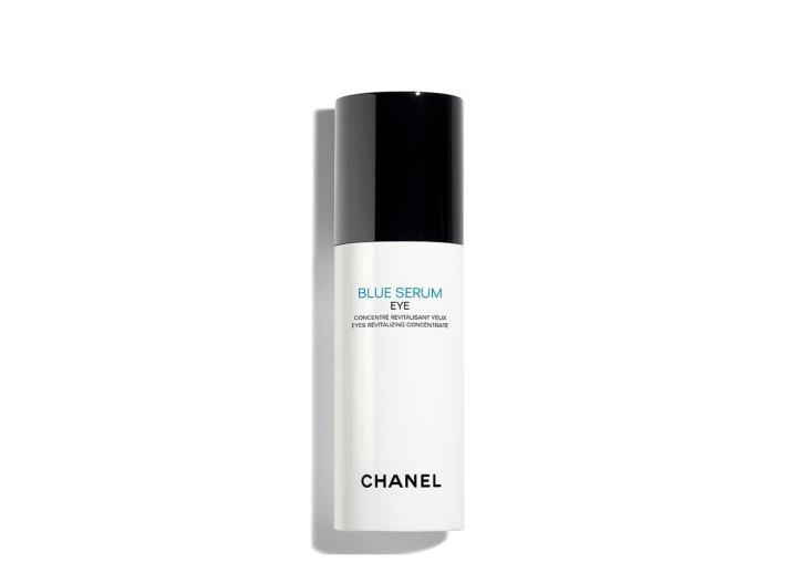 Chanel – Blue SerumEye
