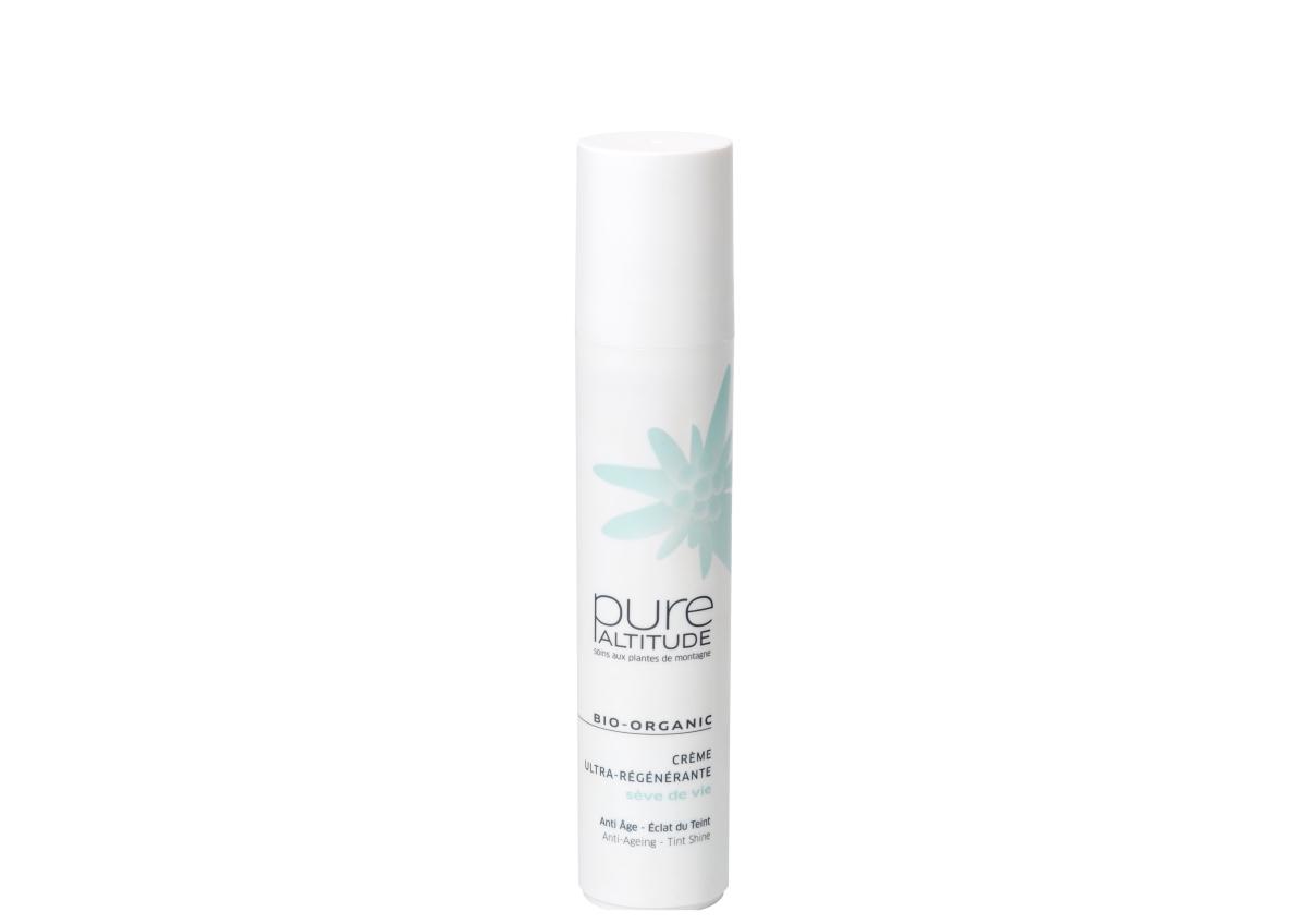 Pure Altitude - Crème ultra-régénérante