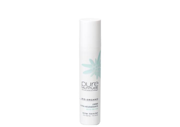 Pure Altitude – Crème ultra-régénérante