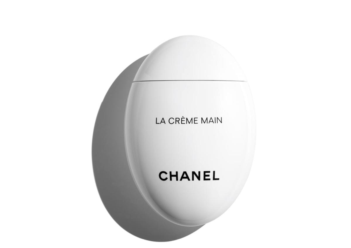 Chanel - La crème mains